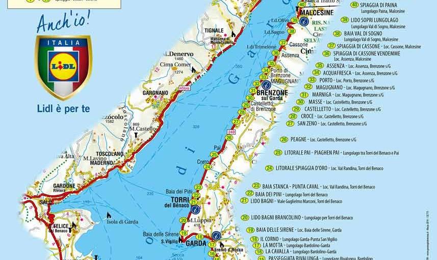 Mappa archives gardapostgardapost for Creatore della mappa della casa