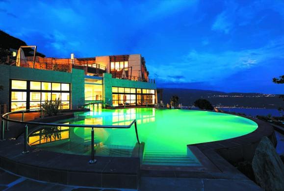 Lefay Resorts tra i vincitori del premio Giovani Imprese 2017