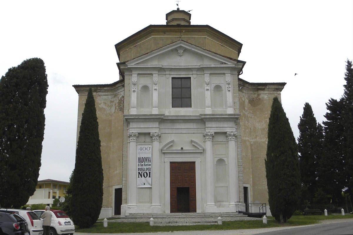 Santuario San Martino