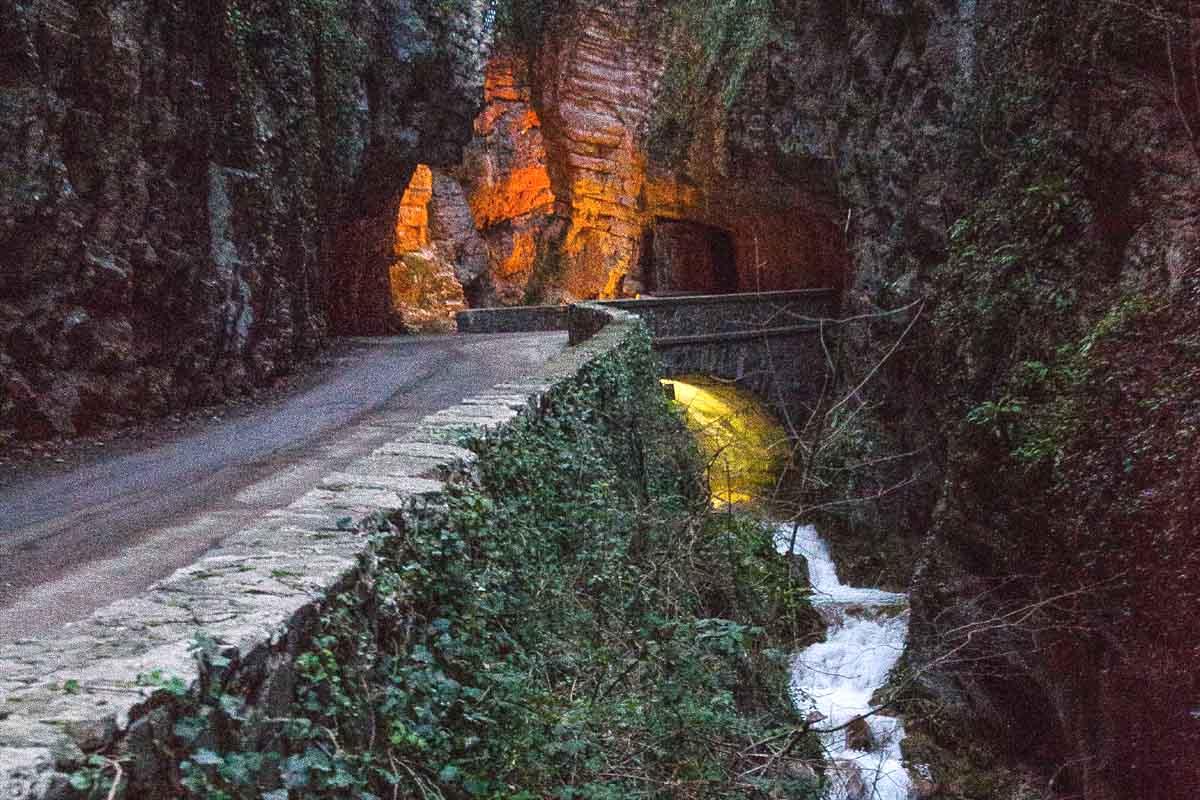La strada più bella del mondo compie 104 anni