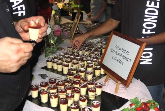 Torna la Notte Fondente, la festa più cioccolatosa dell'estate
