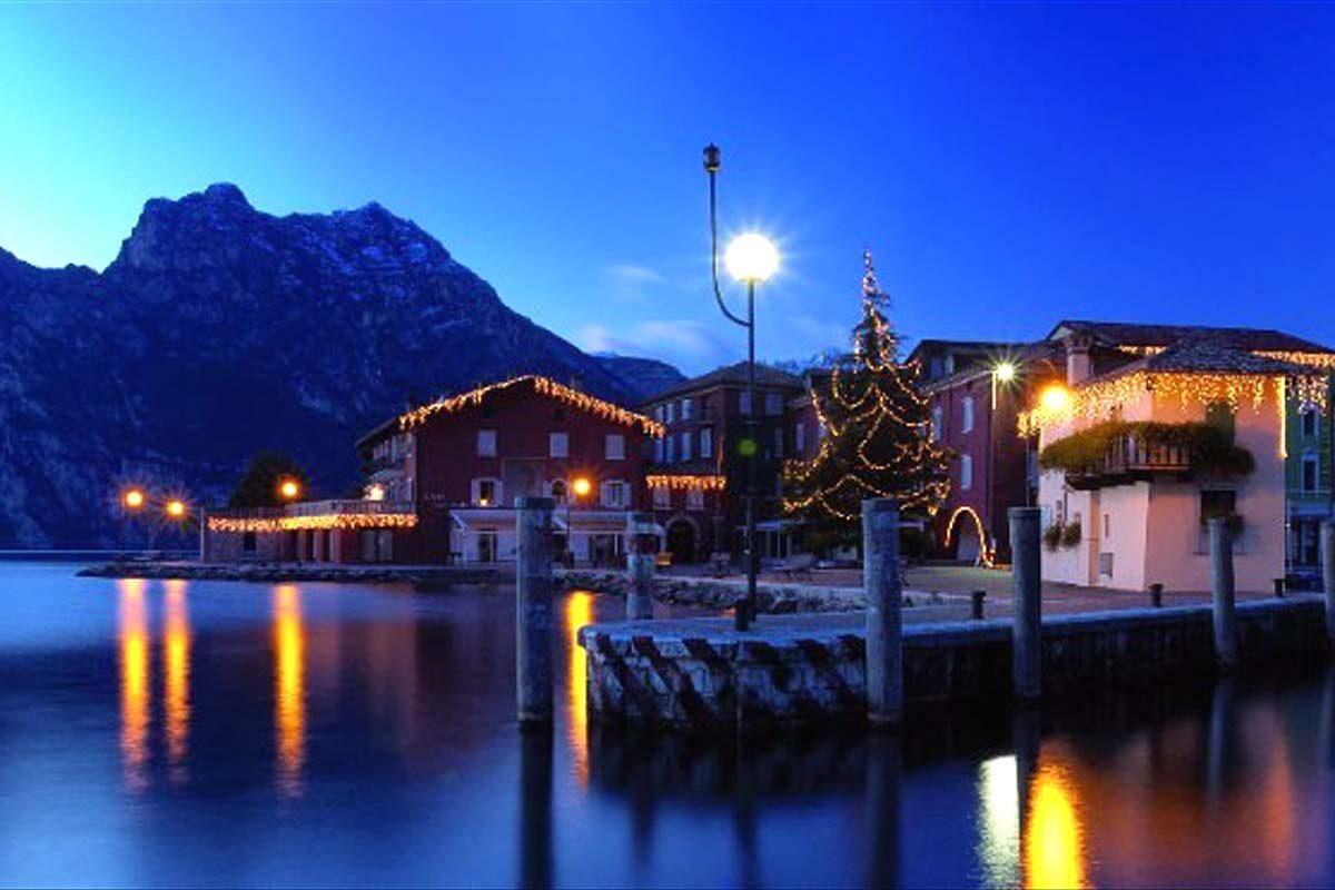 Natalesul Garda trentino, tra mercatini e sapori tradizionali