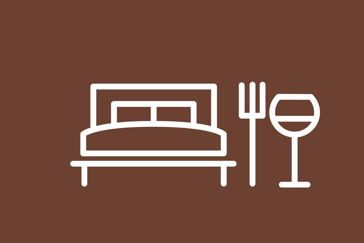 Lombardia: nuovi loghi per ostelli, bed and breakfast e ...