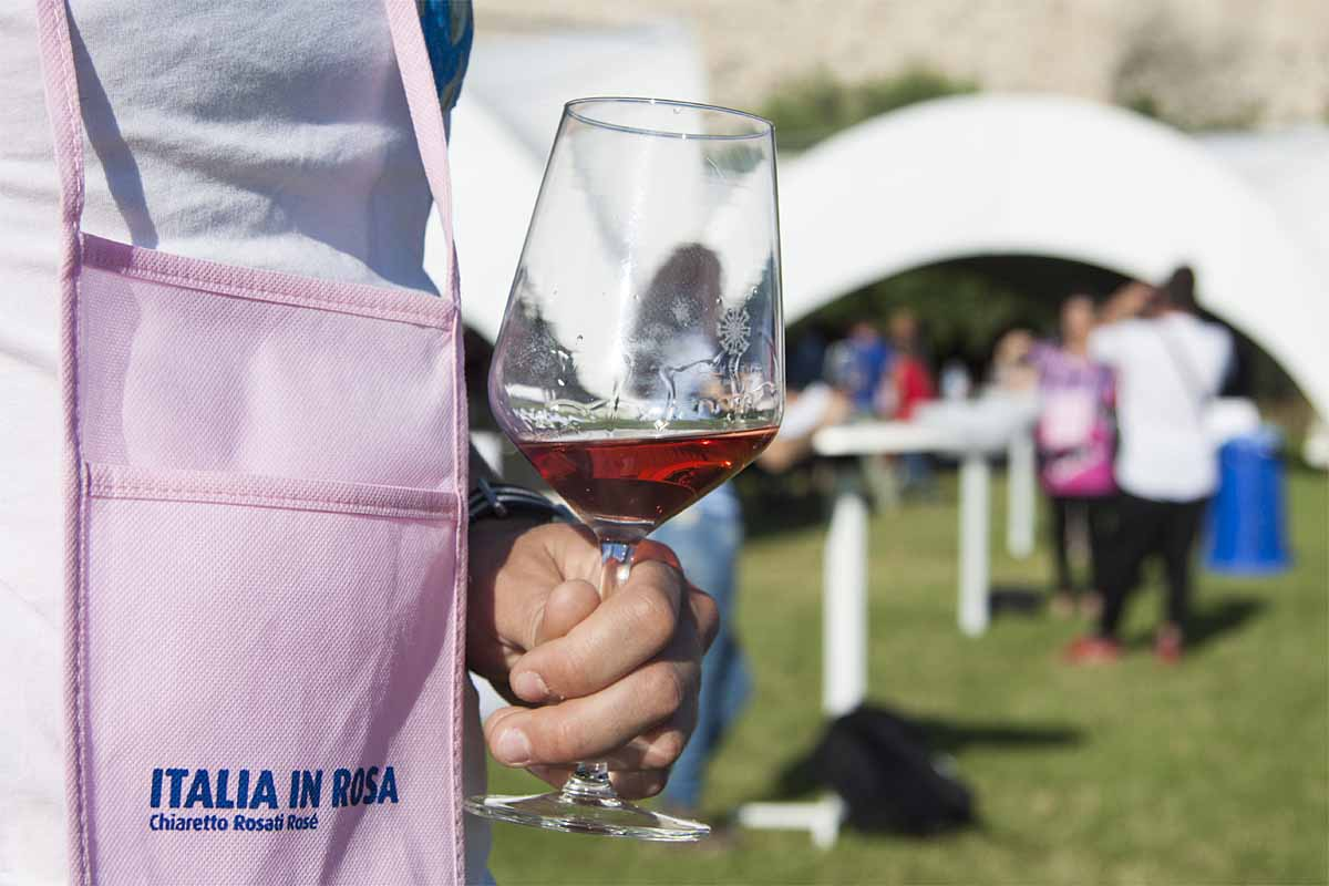 Italia in Rosa al traguardo del decennale