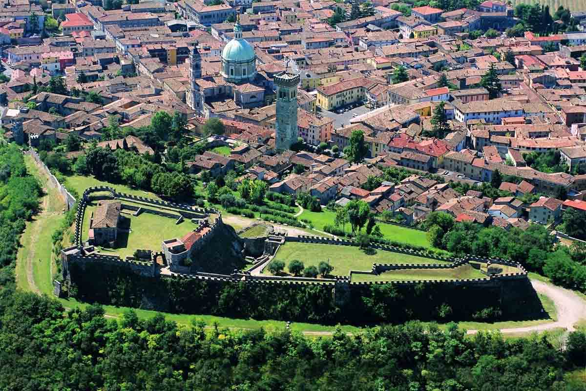 Cittadella in Festa fra arti e mestieri medievali