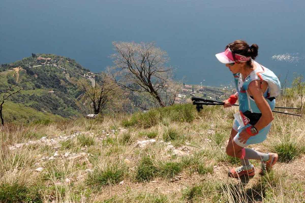 BVG Trail, Mantova e Bergamo conquistano l'Alto Garda