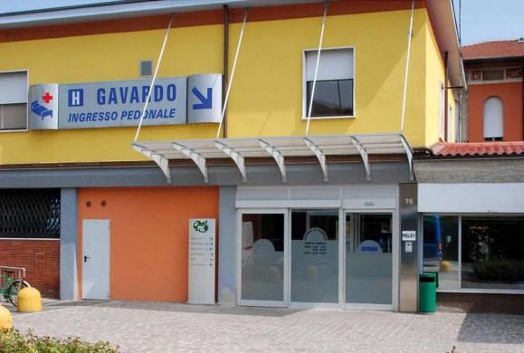Ospedale di Gavardo, il territorio chiede l'Emodinamica