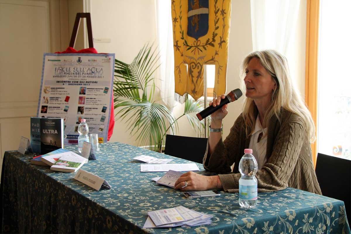 Parole sull'acqua, incontri con gli autori a Bardolino