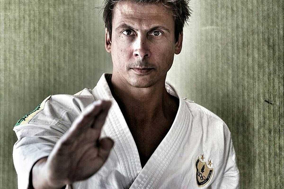 Karate, dimostrazioni e stage nel weekend a Salò