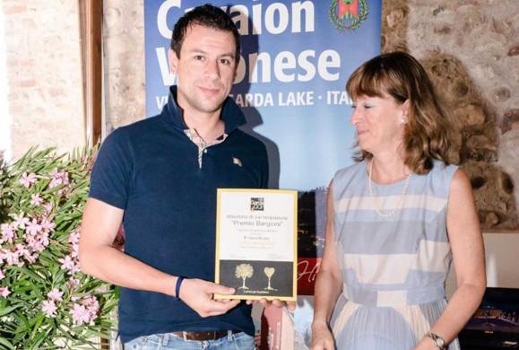 Premio Giorgio Bargioni: l'importanza della potatura dell'olivo