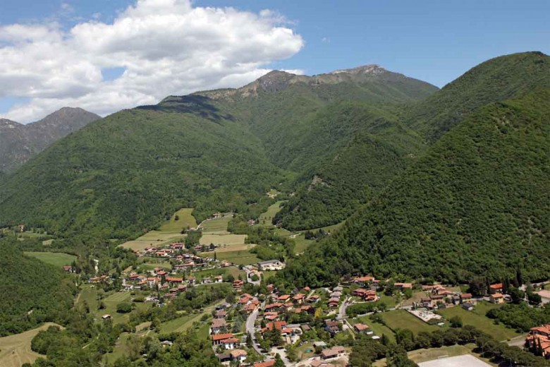 Val di Sur San Michele