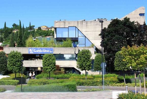 Acque Bresciane: incontro Garda Uno e Provincia di Brescia