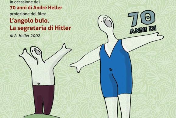 L'angolo buio. La segretaria di Hitler