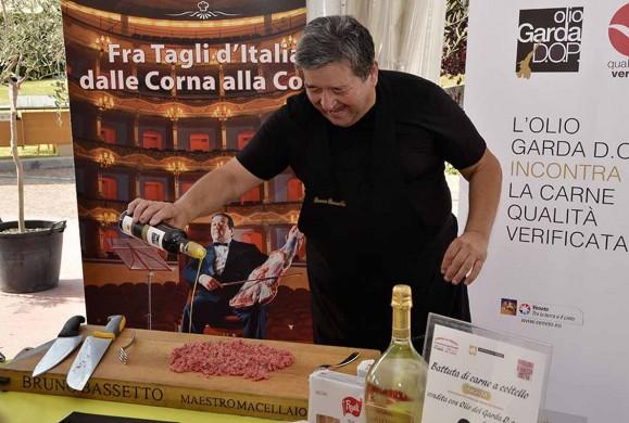 Wardagarda: due giorni di festa con l'olio Garda Dop