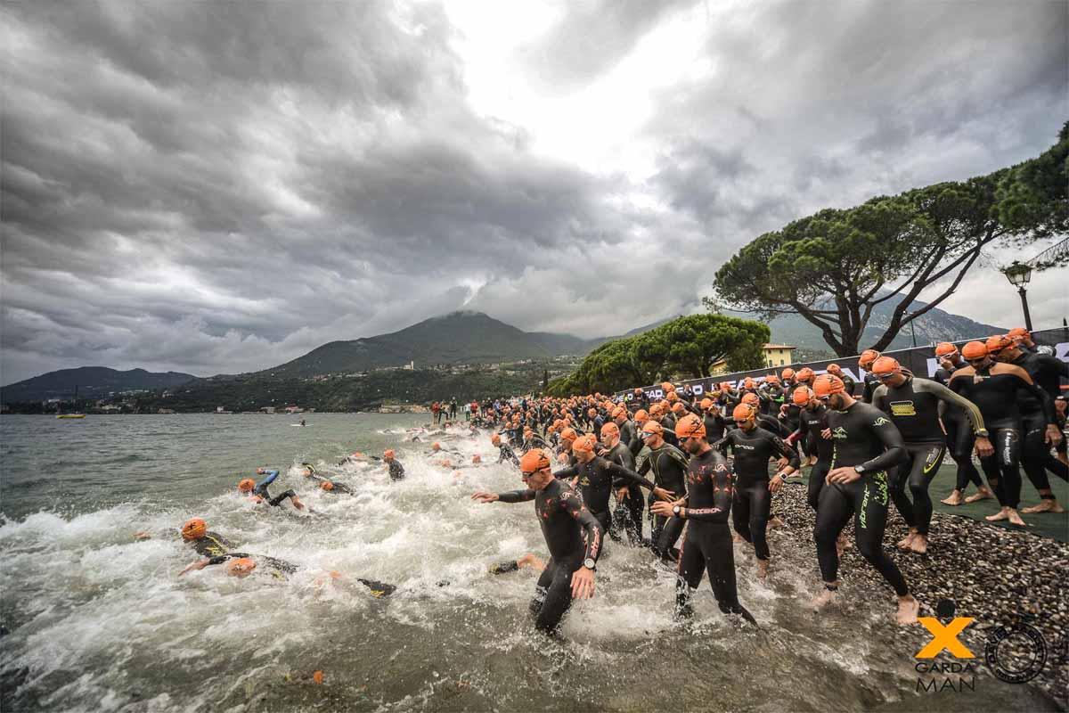 Triathlon XTerra  a Toscolano Maderno, aperte le iscrizioni