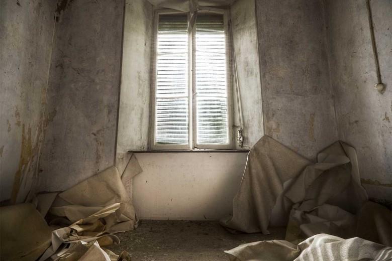 Le stanze antiche