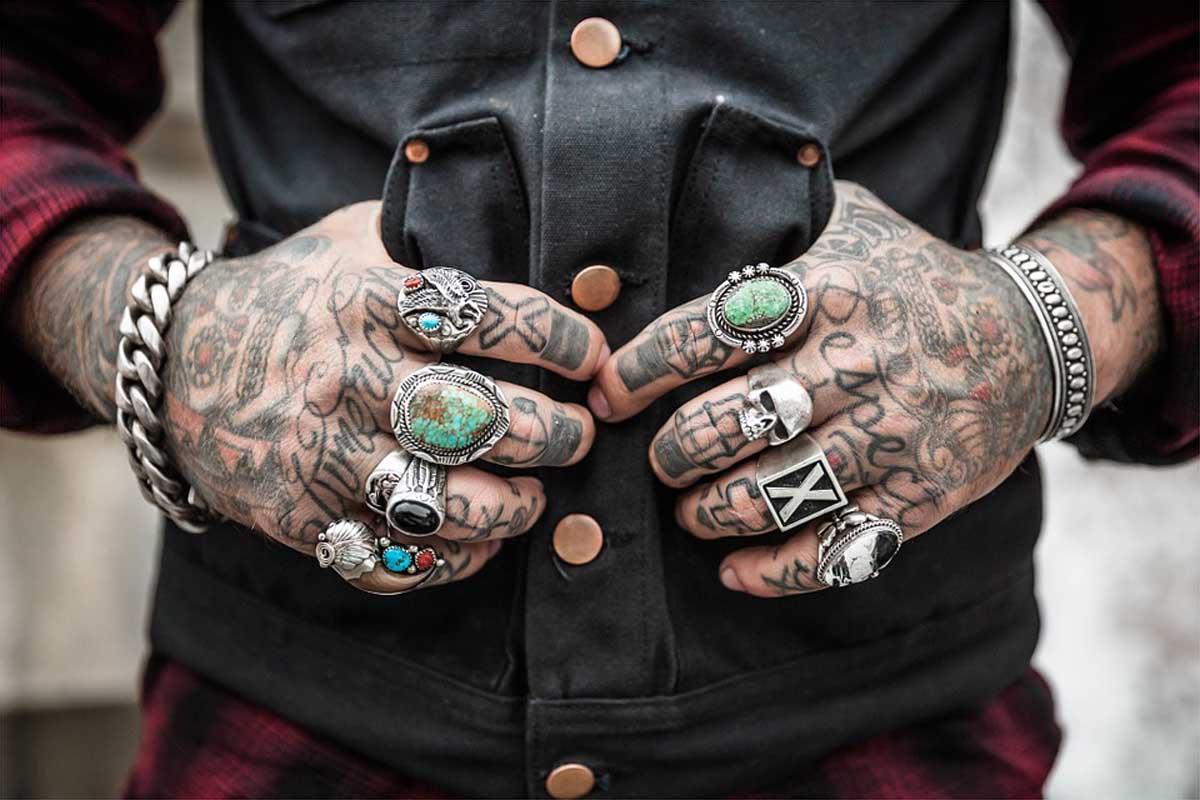 Catalogo Tattoo 2017 testimonial cercasi per catalogo harley davidson verona