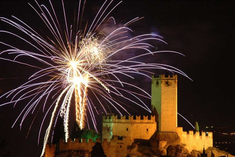 festa medievale malcesine