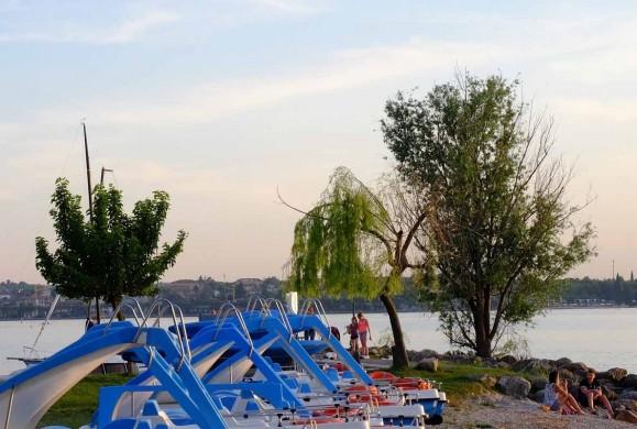 Sport in spiaggia al lido Campanello dal 28 al 30 luglio