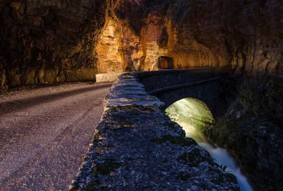 Escursioni guidate sulla strada più bella del mondo