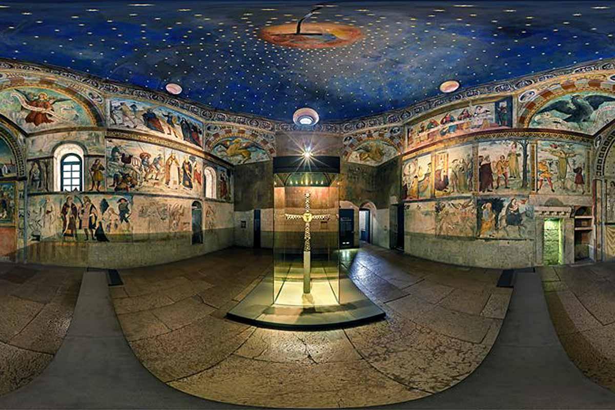 Museo Santa Giulia Brescia.Musei Civici Di Brescia Gratis Dall 8 Al 20 Agosto Approfittiamone