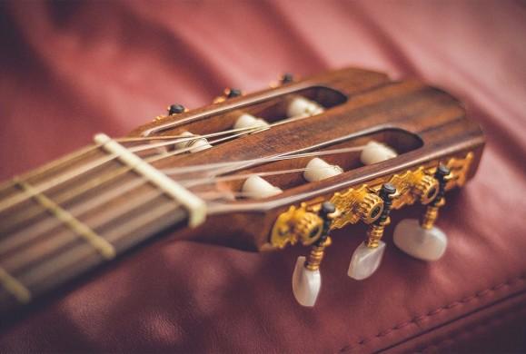 Al via gli Incontri chitarristici di Gargnano