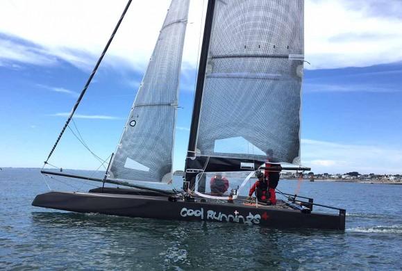 Alla Centomiglia del Garda arrivano i catamarani volanti