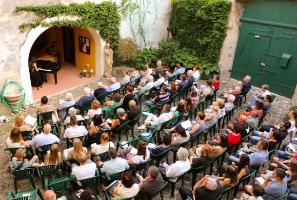 Concerto di fine estate alla Corte delle Muse