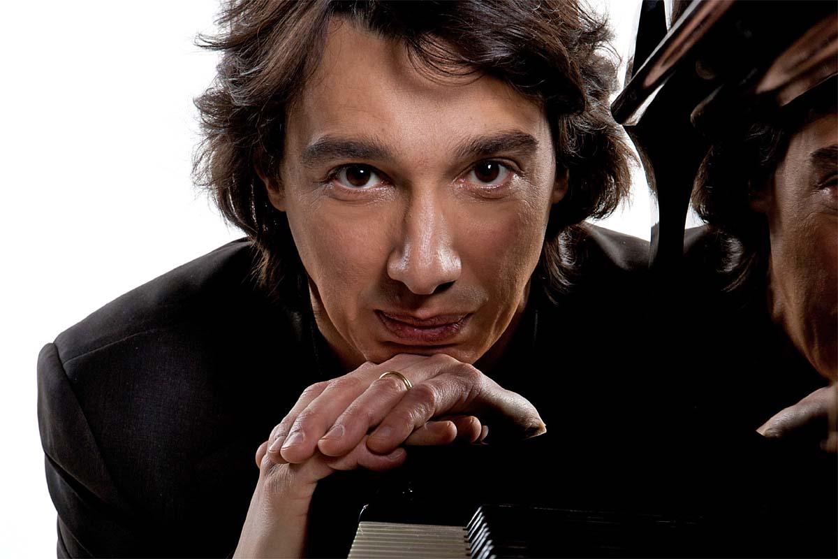 Festival Acquedotte, Paolo Jannacci in concerto a Salò