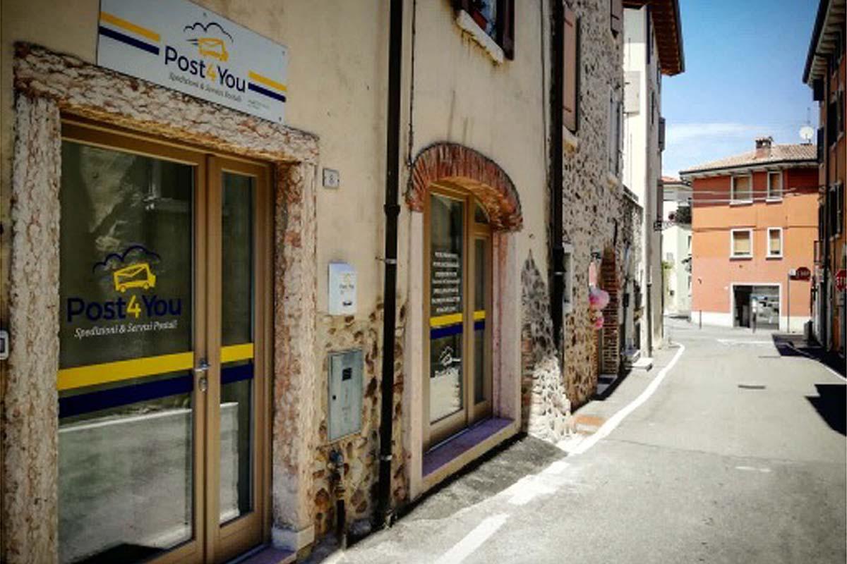 Ufficio Postale A Verona : Ufficio postale di santa maria al bagno anche il consiglio dice