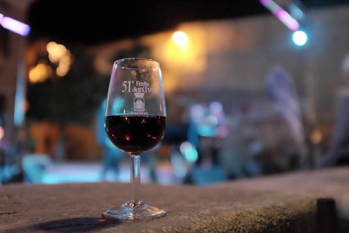 Nel weekend la 53esima Festa dell'Uva a Castelnuovo