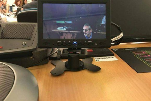 Riva, il Consiglio comunale in diretta streaming