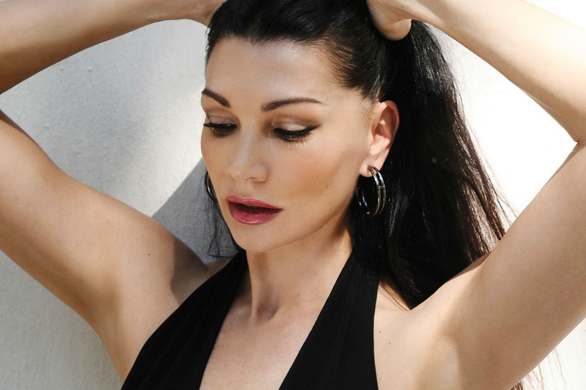 Luisa Corna Nude Photos 98