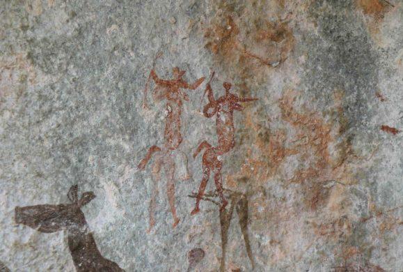 Stone images. L'arte rupestre, primo fenomeno globale
