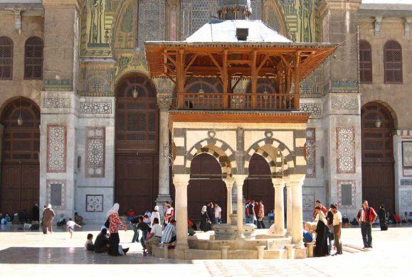 Siria e Medio Oriente, se ne parla mercoledì a Sirmione con mons. Zenari