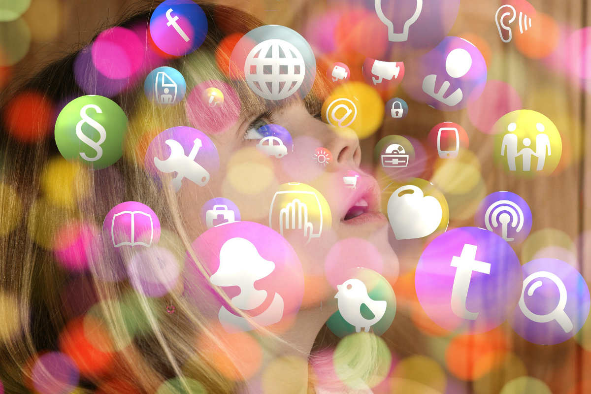 L'apprendimento scolastico per i nativi digitali