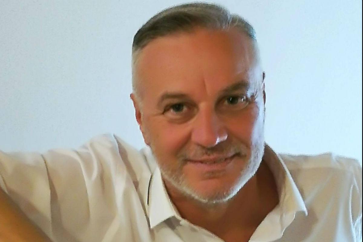 Francesco Angelici, nuovo segretario del PD salodiano
