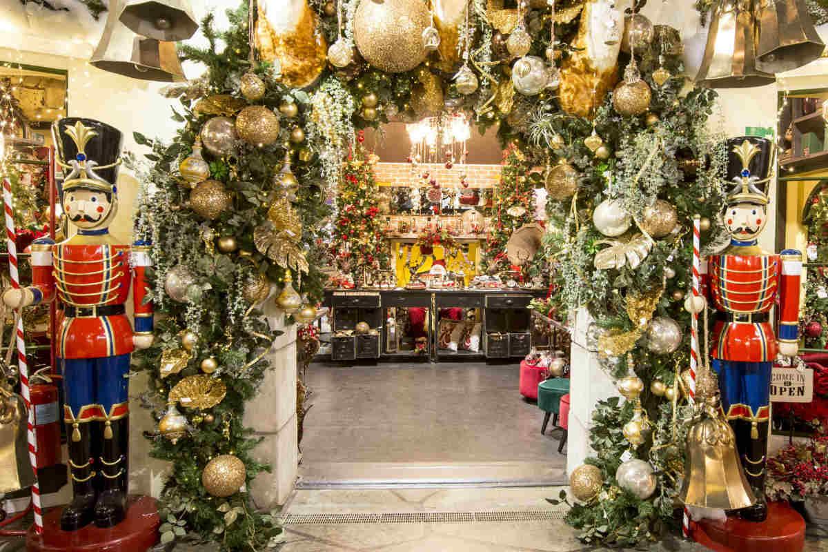 Tutto Per Il Natale.Flover Christmas Express Tutto Per Il Natale Gardapost
