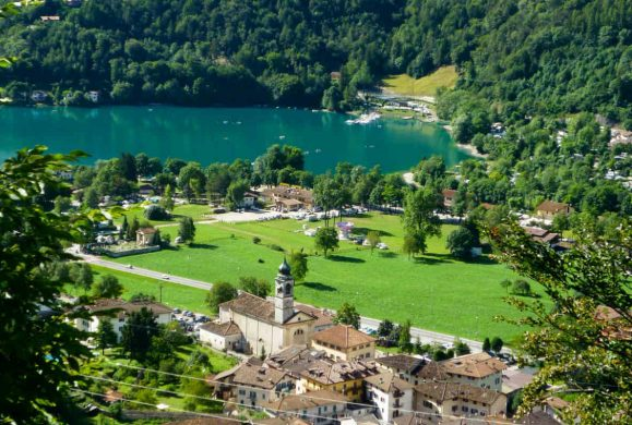 Riserva della Biosfera Alpi ledrensi e Judicaria Unesco: si parte