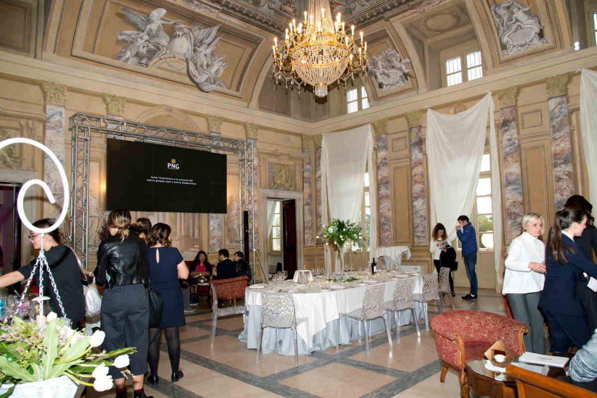 Villa Fenaroli torna Wedding Time, tutto per i futuri sposiGardapost