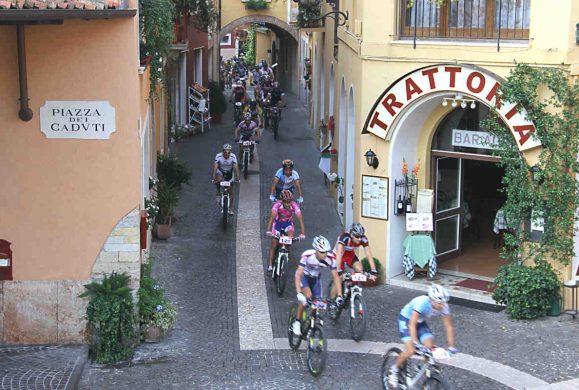 D'Annunzio Bike, domenica l'ottava edizione della gran fondo gardonese