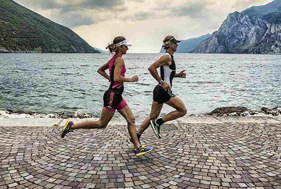 Lake Garda Marathon, il nuovo percorso tutto lungo il lago