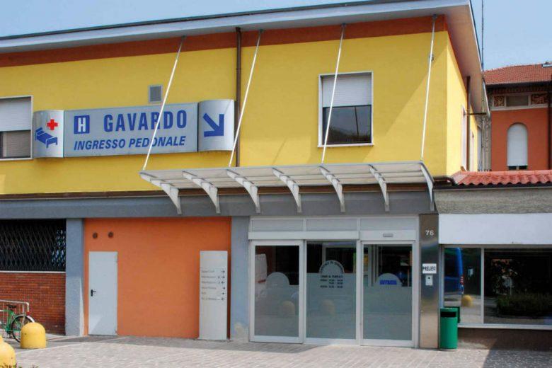 ospedale GAVARDO