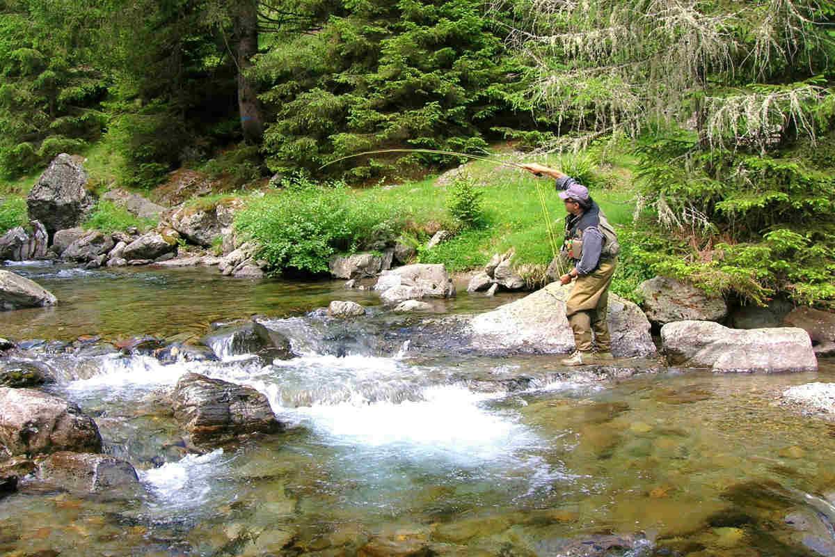 """Pesca ricreativa: """"Affidare la gestione della pesca ai pescatori"""""""