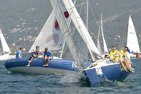 CV Gargnano e Canottieri Garda insieme per il 64° Trofeo dell'Odio
