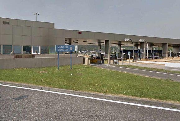 Parolini: infopoint e servizi di accoglienza nel Centro servizi autostradale