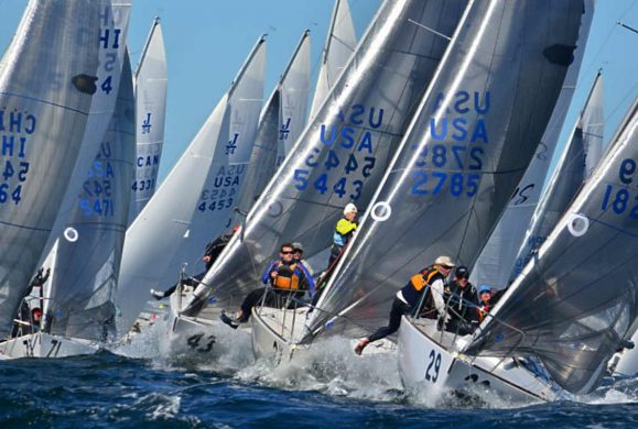 ICampionati Nazionali e Mondiali2018J24 conferiti alla Fraglia Vela Riva