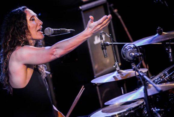 """Marina Rei in acustico al teatro Alberti con """"Lady Day"""""""
