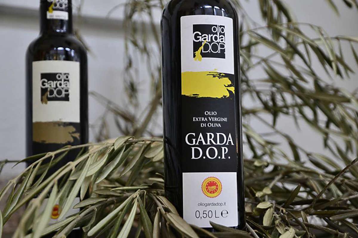 Olio Garda Dop, meno quantità ma più qualità nell'annata 2017