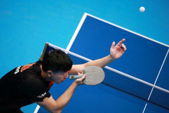 Il mondo del ping pong fa rotta su Riva. Al via i Mondiali Juniores